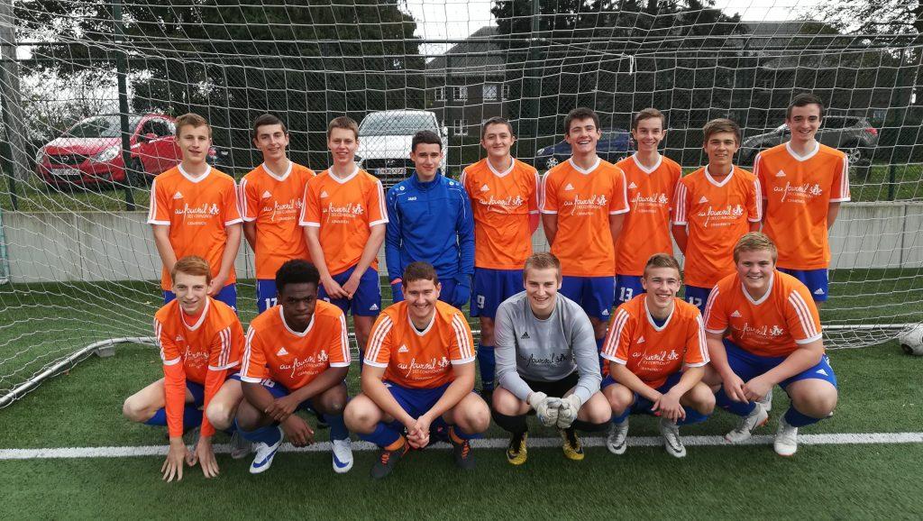 AC Hombourg U21
